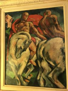 Les cavaliers